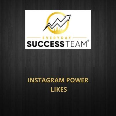 Instagram Power Likes