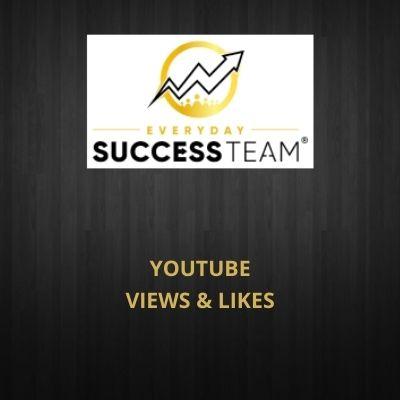 YOUTUBE VIEWS & LIKES
